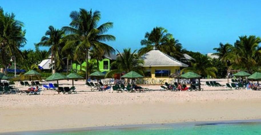 Hotel Viva Wyndham Fortuna Beach (fotografie 7)