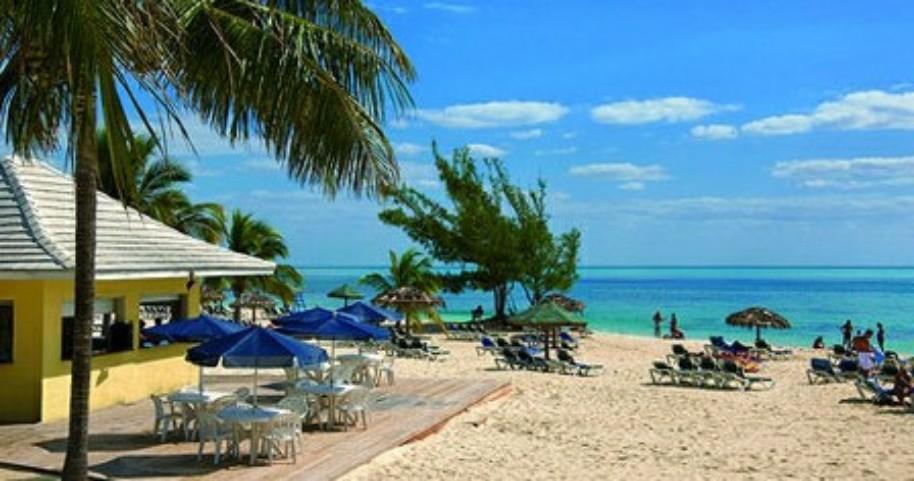 Hotel Viva Wyndham Fortuna Beach (fotografie 8)