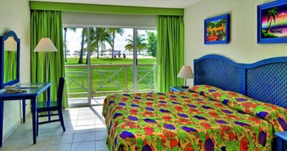 Hotel Viva Wyndham Fortuna Beach (fotografie 10)