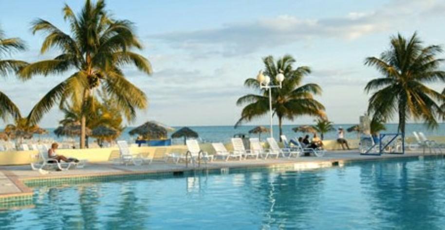 Hotel Viva Wyndham Fortuna Beach (fotografie 13)