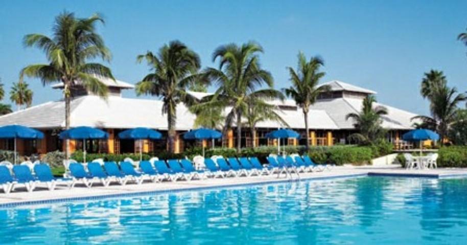 Hotel Viva Wyndham Fortuna Beach (fotografie 14)