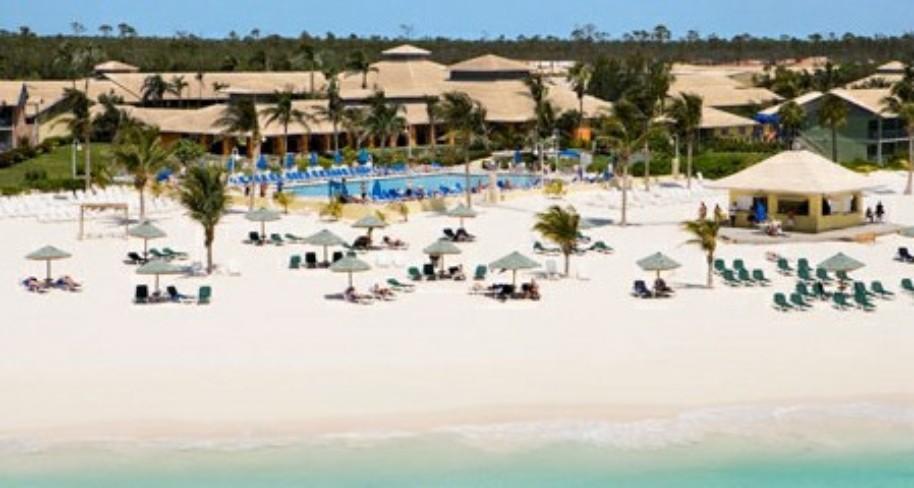 Hotel Viva Wyndham Fortuna Beach (fotografie 20)