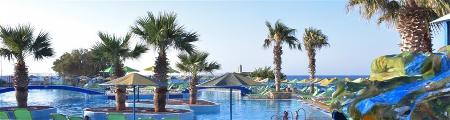 Aquapark Eri Beach & Village Hotel (fotografie 17)