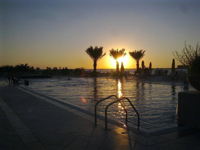 Hotel Al Hamra Residence Ras Al Khaimah (fotografie 11)