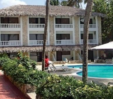 Hotel Playa Esmeralda Beach Resort (hlavní fotografie)