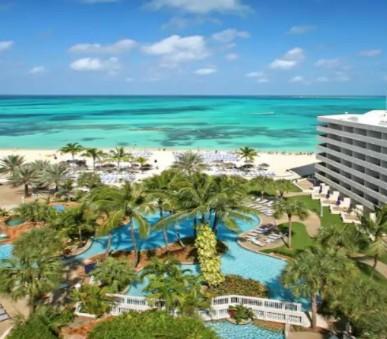 Hotel Meliá Nassau Beach