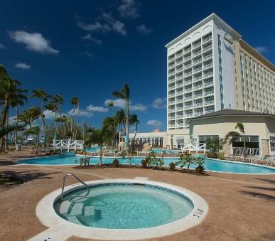 Hotel Warwick Paradise Island Bahamas