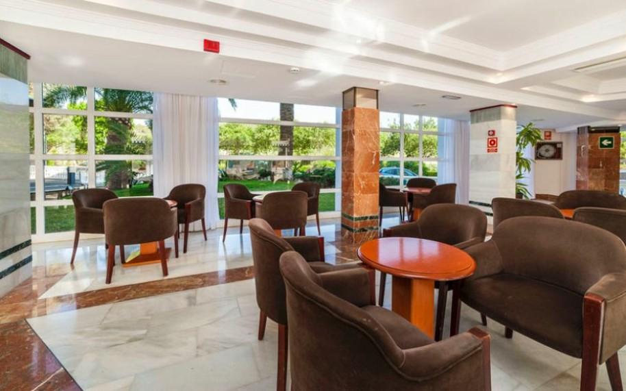 Hotel Globales Palmanova Palace (fotografie 4)