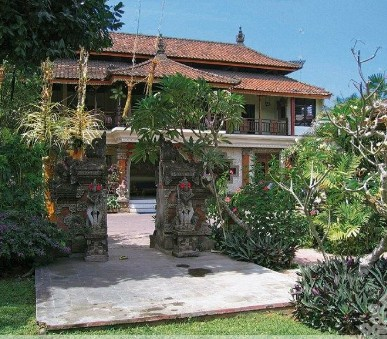 Hotel Taman Agung Sanur