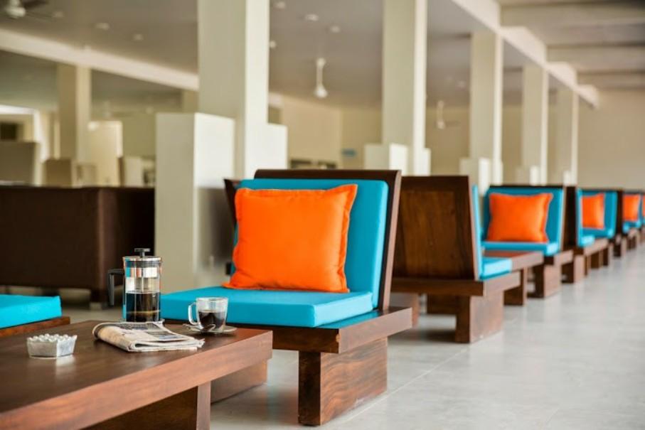 Hotel Taprobana Wadduwa (fotografie 11)