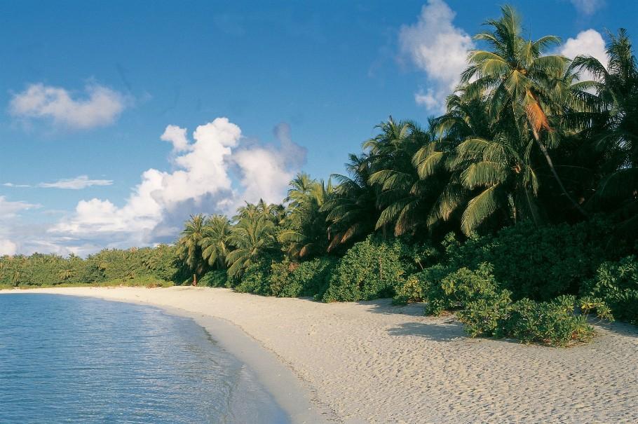 Vodní bungalovy Sun Island Resort & Spa (fotografie 3)