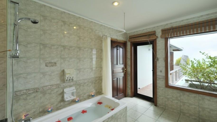 Vodní bungalovy Sun Island Resort & Spa (fotografie 14)