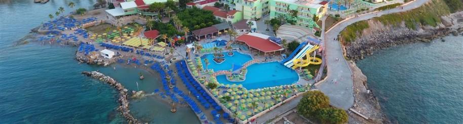 Aquapark Eri Beach & Village Hotel (fotografie 5)