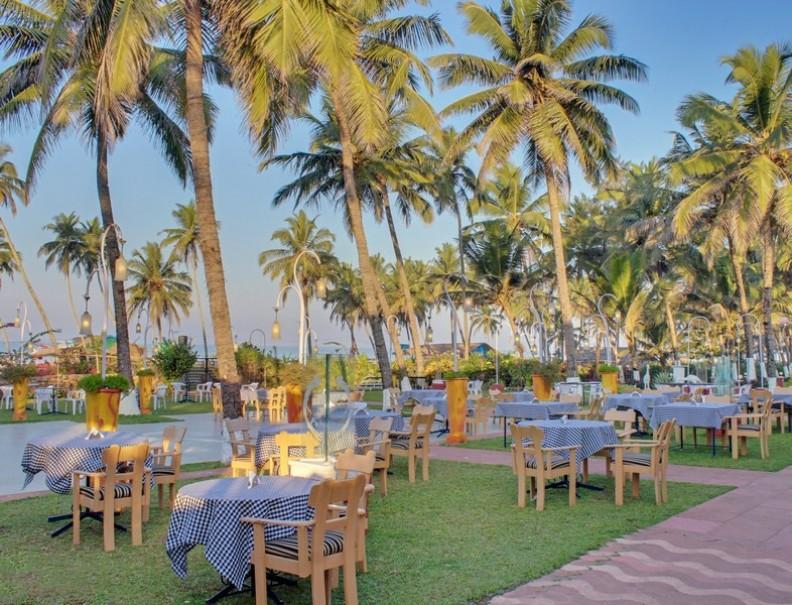 Hotel Longuinhos Beach Resort (fotografie 2)