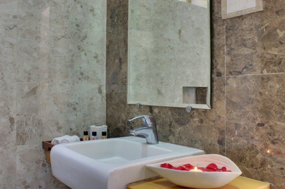 Hotel Longuinhos Beach Resort (fotografie 3)