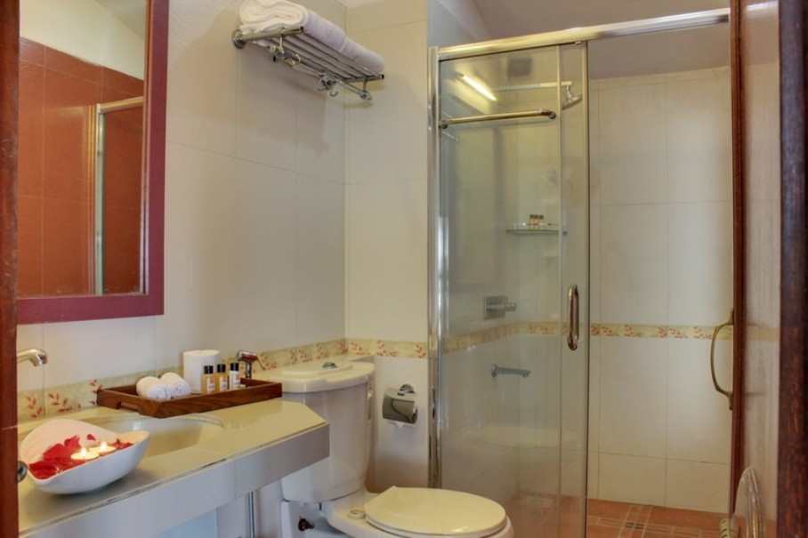 Hotel Longuinhos Beach Resort (fotografie 6)