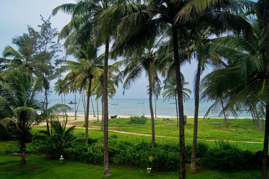 Hotel Longuinhos Beach Resort (fotografie 12)