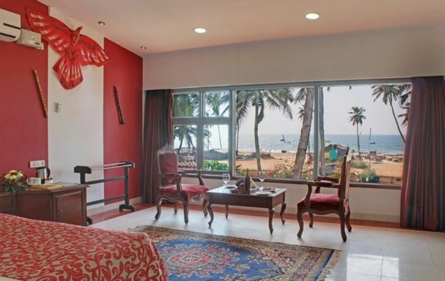 Hotel Longuinhos Beach Resort (fotografie 16)