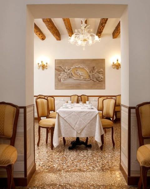 Palazzo Guardi Hotel (fotografie 2)