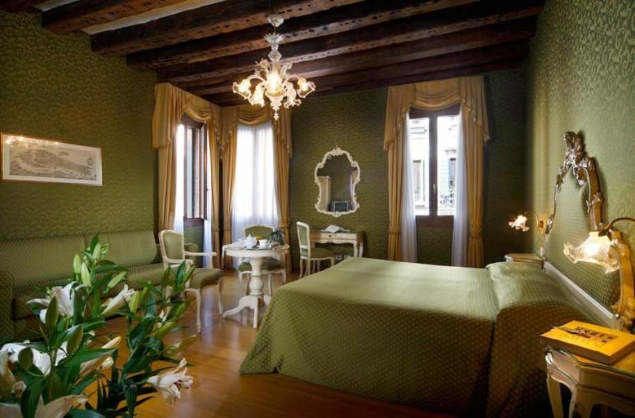 Palazzo Guardi Hotel (fotografie 4)