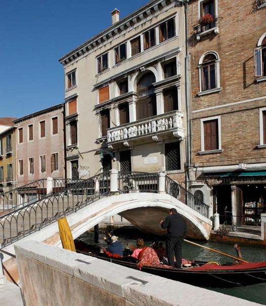 Palazzo Guardi Hotel (fotografie 1)