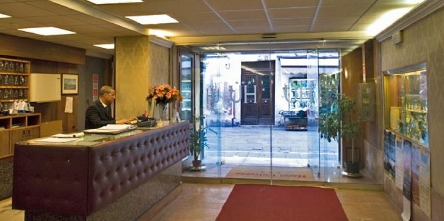 Universo & Nord Hotel Venice (fotografie 2)