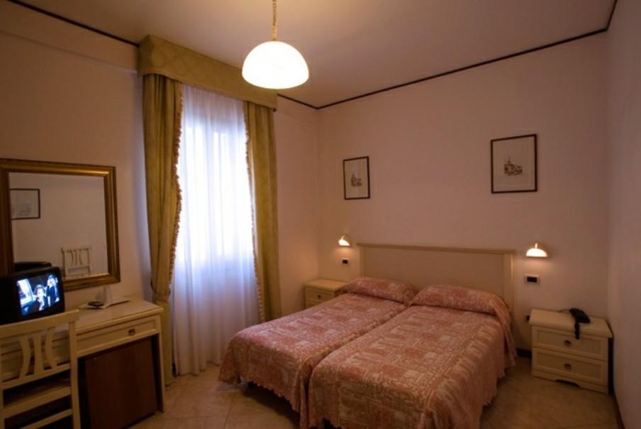 Universo & Nord Hotel Venice (fotografie 6)
