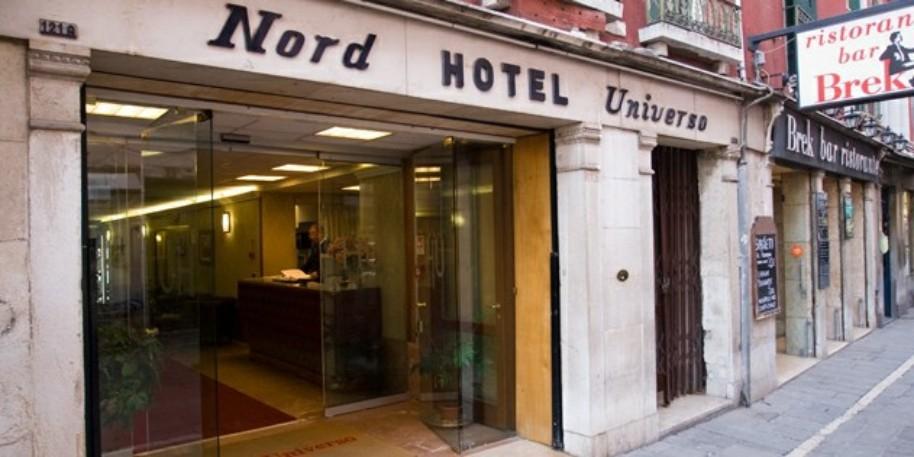 Universo & Nord Hotel Venice (fotografie 7)
