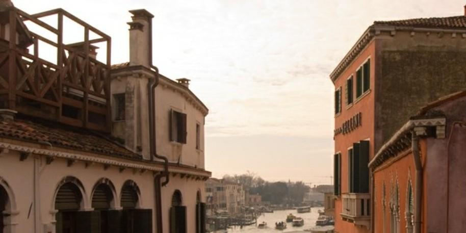 Universo & Nord Hotel Venice (fotografie 8)