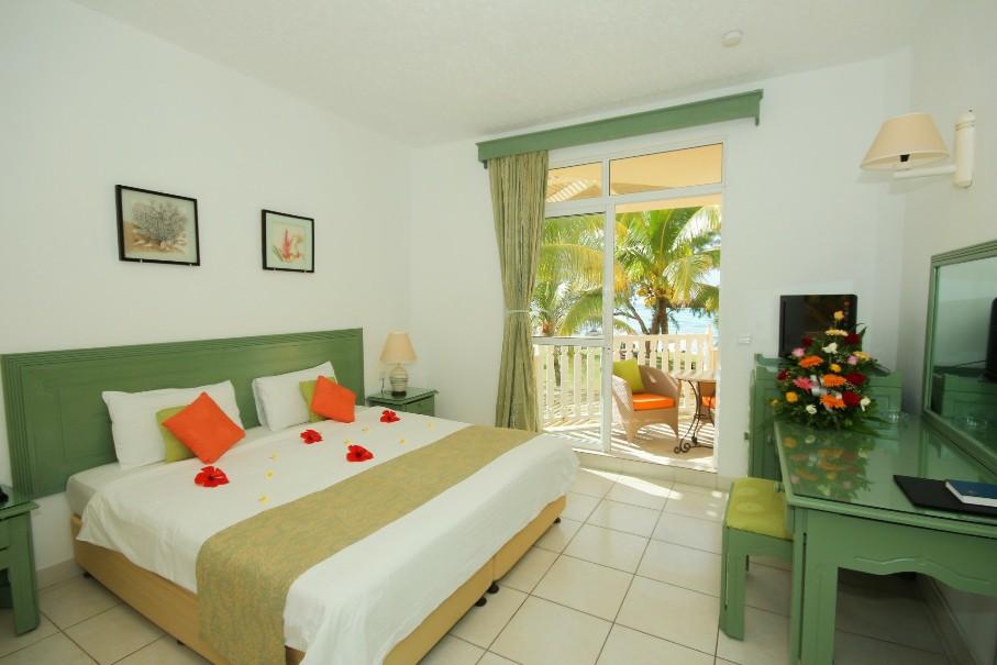 Hotel Silver Beach (fotografie 4)