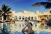 Hotel Salalah Hilton (fotografie 2)