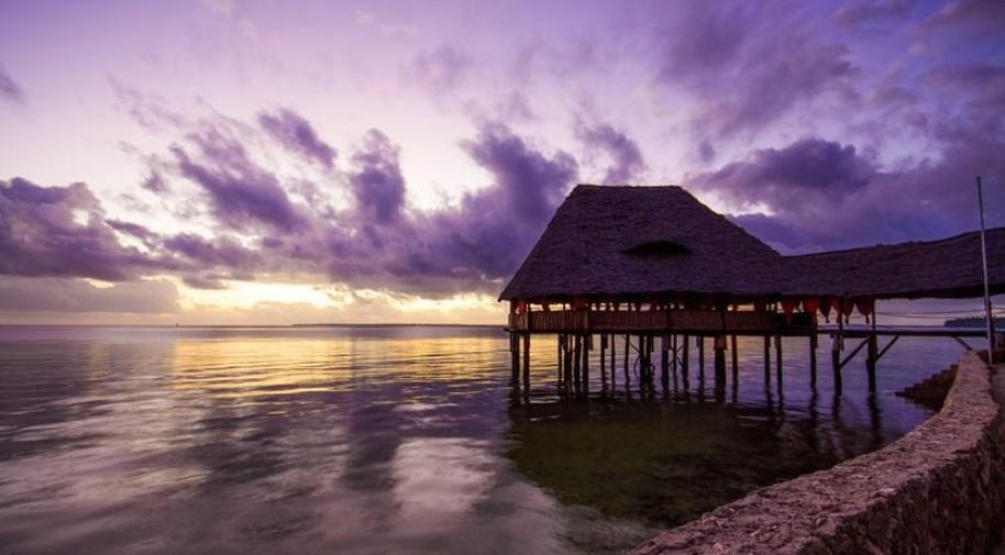 Hotel Paradise Beach Resort (fotografie 1)