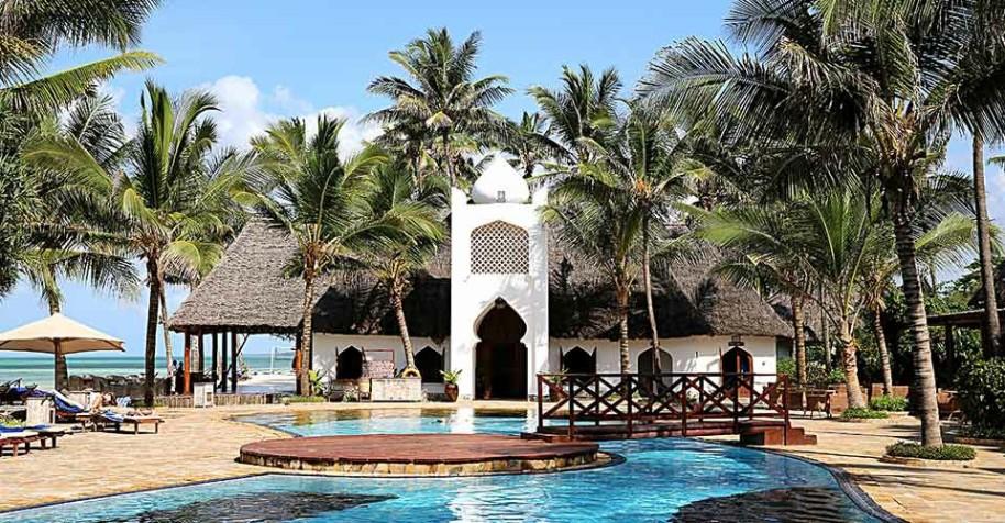 Hotel Sultan Sands Island Resort (fotografie 2)