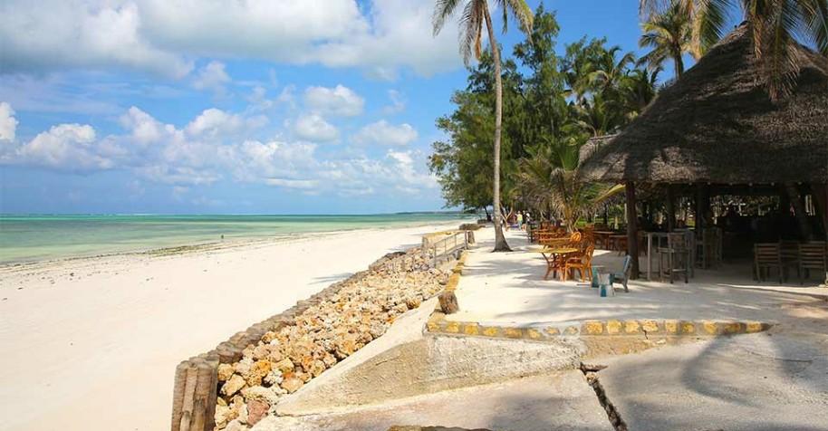 Hotel Sultan Sands Island Resort (fotografie 4)