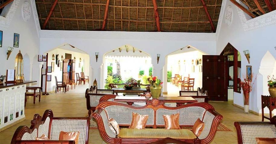 Hotel Sultan Sands Island Resort (fotografie 5)