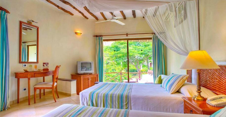Hotel Sultan Sands Island Resort (fotografie 8)