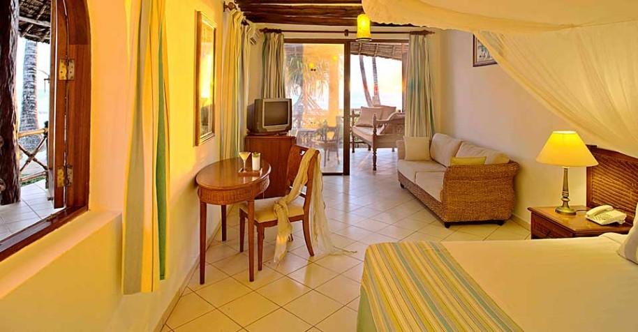 Hotel Sultan Sands Island Resort (fotografie 10)