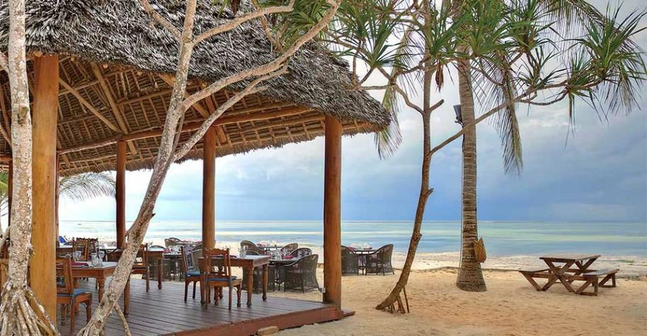 Hotel Sultan Sands Island Resort (fotografie 16)