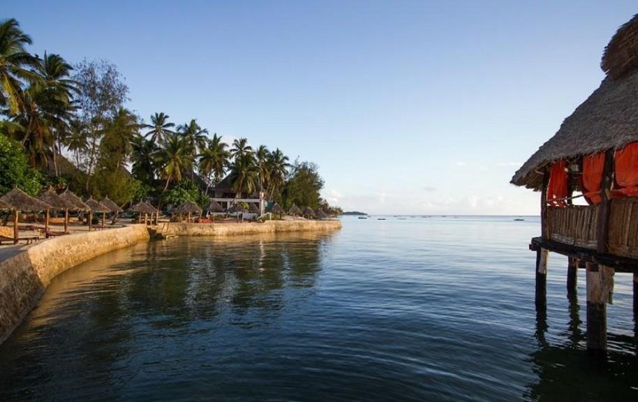 Hotel Paradise Beach Resort (fotografie 2)