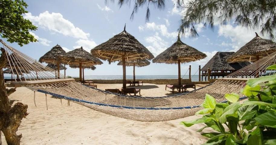 Hotel Paradise Beach Resort (fotografie 3)
