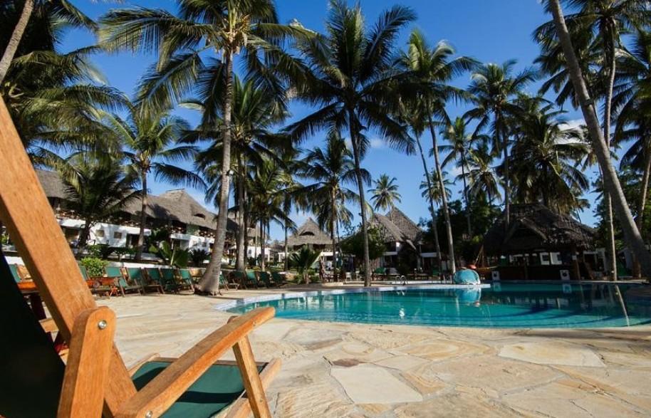 Hotel Paradise Beach Resort (fotografie 5)