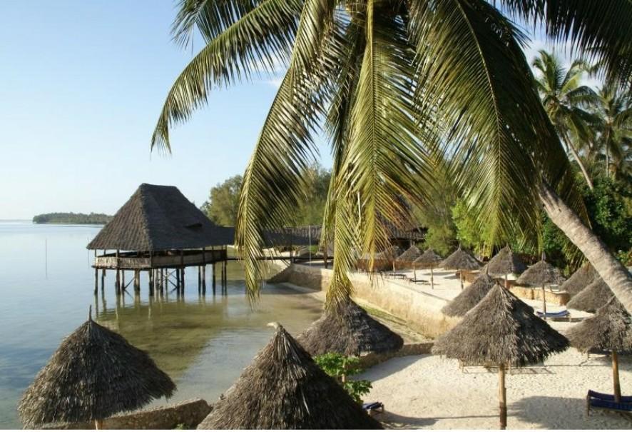 Hotel Paradise Beach Resort (fotografie 7)
