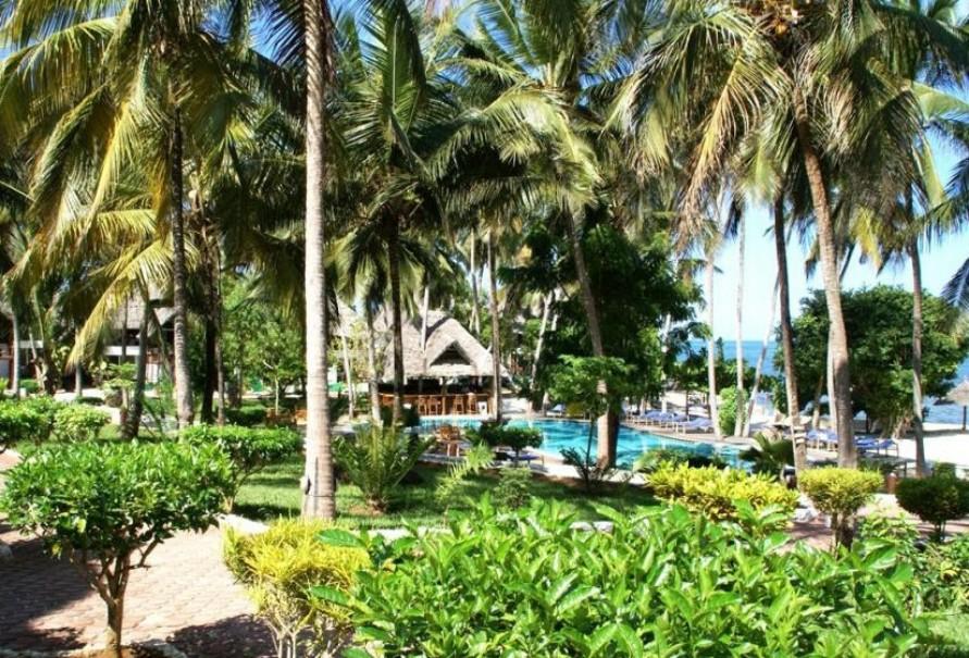 Hotel Paradise Beach Resort (fotografie 8)