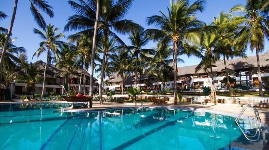 Hotel Paradise Beach Resort (fotografie 9)