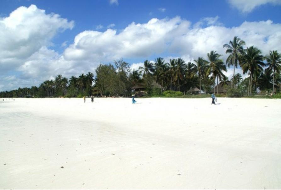 Hotel Paradise Beach Resort (fotografie 18)