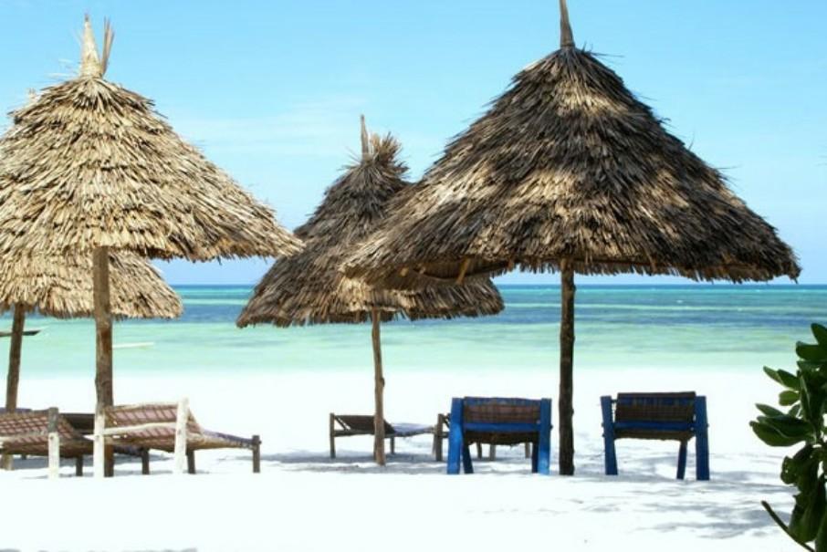 Hotel Paradise Beach Resort (fotografie 19)