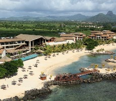Hotel Intercontinental Mauritius Balaclava Fort