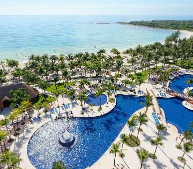 Hotel Barcelo Maya Beach (hlavní fotografie)