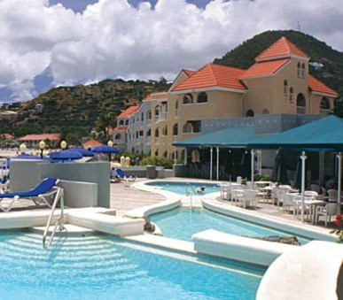 Hotel Divi Little Bay Beach Resort