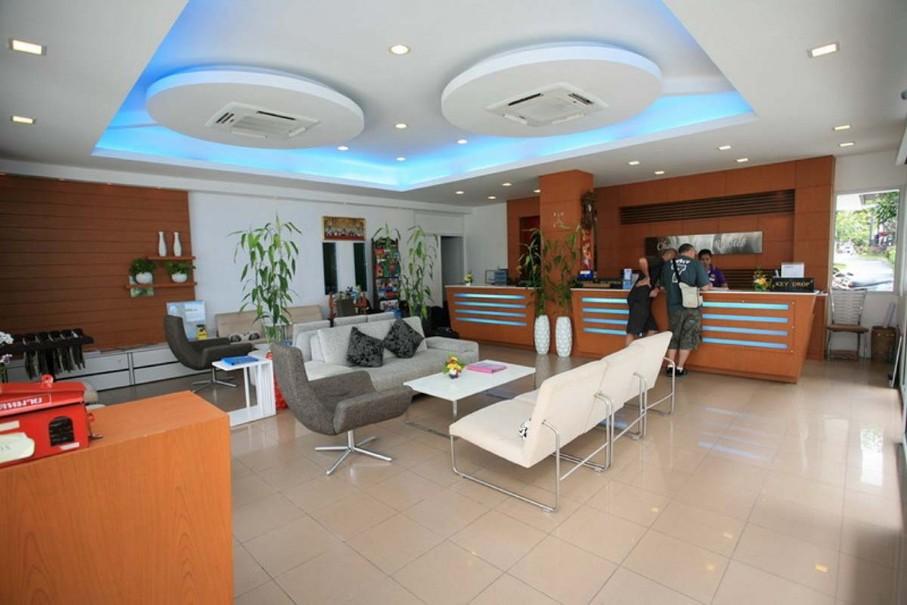 Hotel Chaweng Cove Beach Resort (fotografie 7)